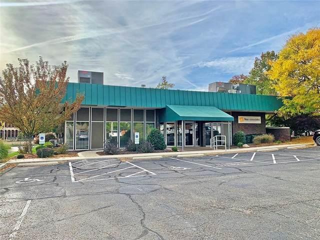545 N Market Street, Wooster, OH 44691 (MLS #4317940) :: Select Properties Realty