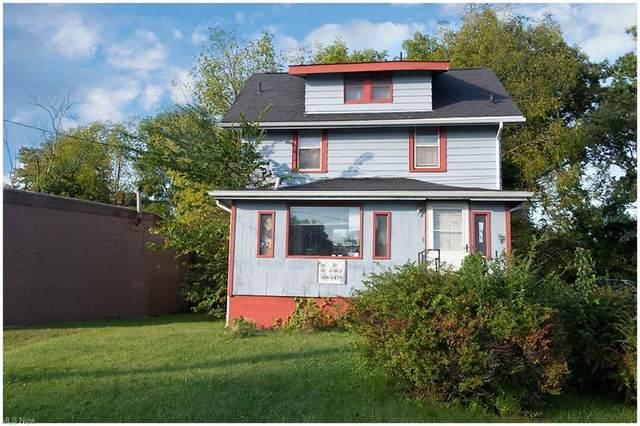 1805 Colonial Street SE, Warren, OH 44484 (MLS #4317954) :: TG Real Estate