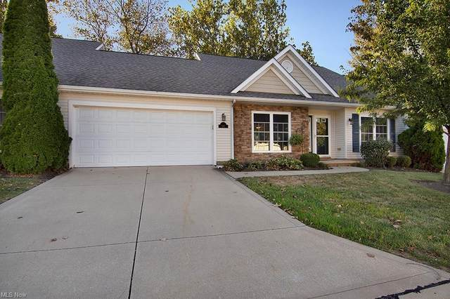 1222 Stonebridge Drive, Willoughby, OH 44094 (MLS #4317964) :: Select Properties Realty