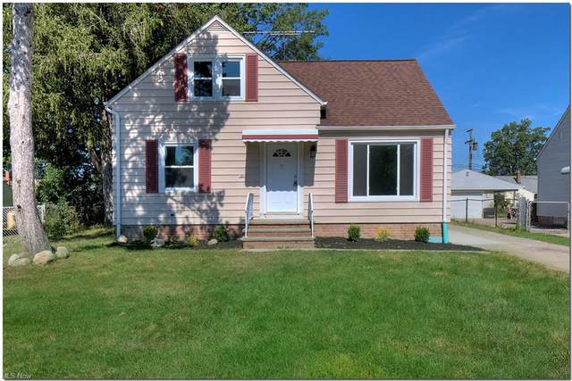 28901 Beechwood Drive, Willowick, OH 44095 (MLS #4317967) :: The Holden Agency