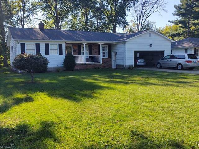 244 Normandy Drive, Painesville Township, OH 44077 (MLS #4317977) :: RE/MAX Trends Realty