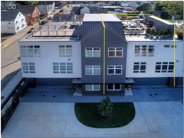 1960 E 123rd Street B, Cleveland, OH 44106 (MLS #4317993) :: The Holden Agency