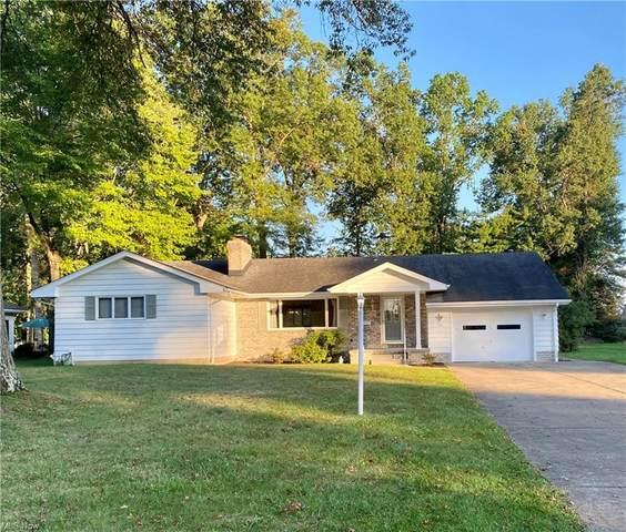 29 Gillian Lane, Boardman, OH 44511 (MLS #4317998) :: TG Real Estate