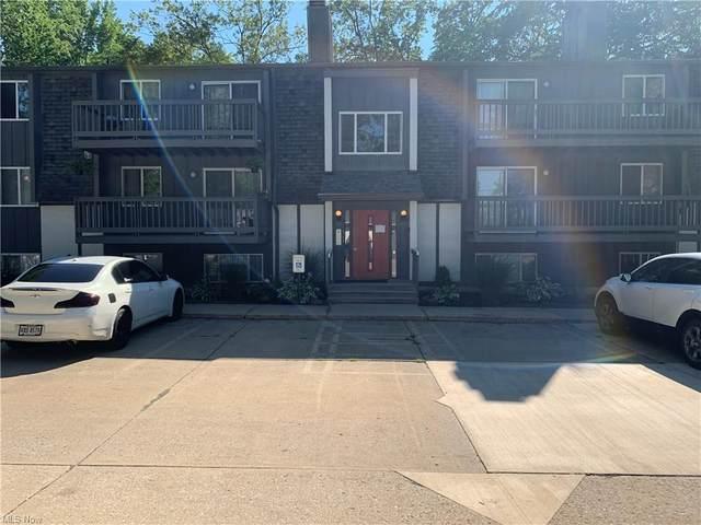 4750 Oak Point Road #101, Lorain, OH 44053 (MLS #4318000) :: The Holden Agency