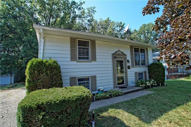 953 North Avenue, Painesville, OH 44077 (MLS #4318006) :: TG Real Estate