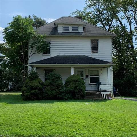 225 E Laclede Avenue, Youngstown, OH 44507 (MLS #4318021) :: TG Real Estate