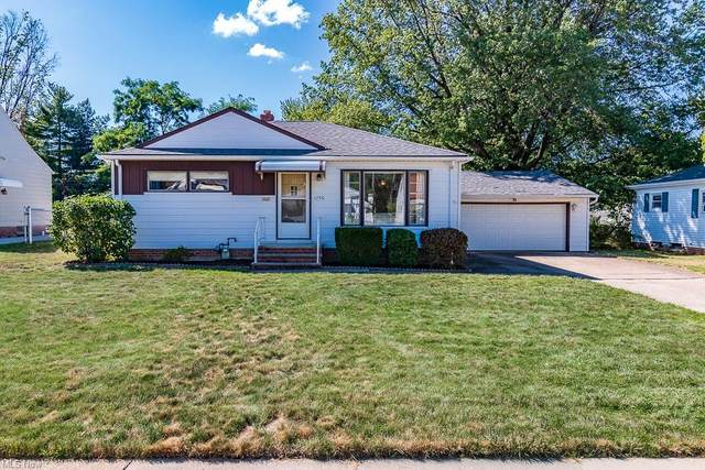 1790 Rush Road, Wickliffe, OH 44092 (MLS #4318034) :: The Holden Agency