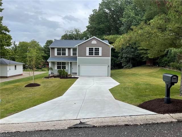 6881 Glenella Drive, Seven Hills, OH 44131 (MLS #4318037) :: TG Real Estate