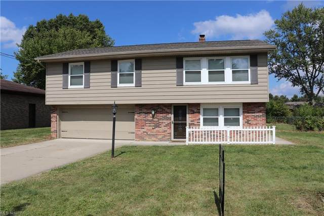 4131 Regal Avenue, Brunswick, OH 44212 (MLS #4318045) :: Keller Williams Legacy Group Realty
