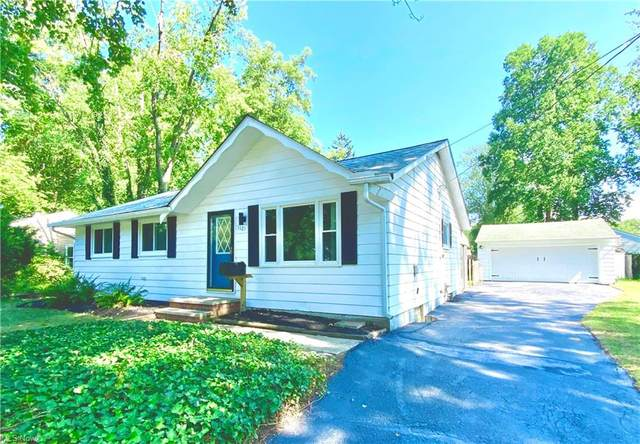 1121 Cherokee Trail, Willoughby, OH 44094 (MLS #4318047) :: Select Properties Realty