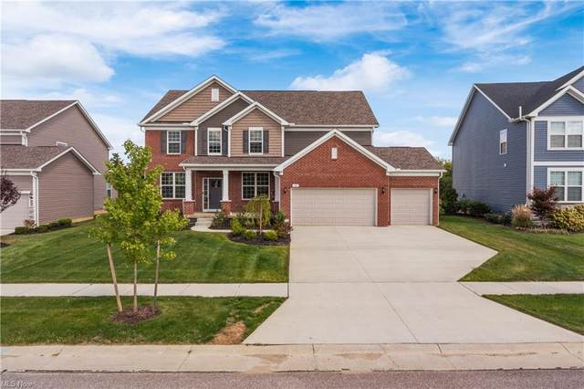 143 Harvester Drive, Copley, OH 44321 (MLS #4318048) :: Keller Williams Legacy Group Realty