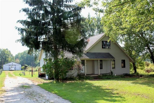 8051 Youngstown Salem Road, Canfield, OH 44406 (MLS #4318054) :: TG Real Estate