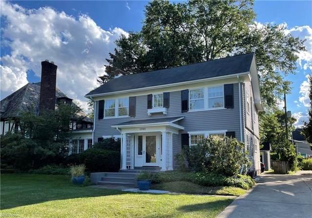 2890 Huntington Road, Shaker Heights, OH 44120 (MLS #4318056) :: TG Real Estate