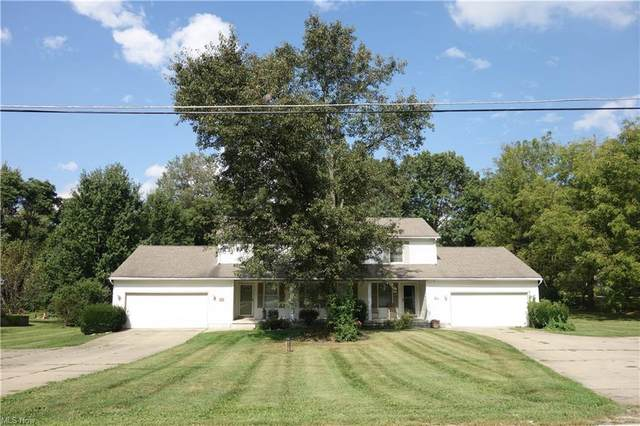 1151 Swigart Road, New Franklin, OH 44203 (MLS #4318057) :: The Holden Agency