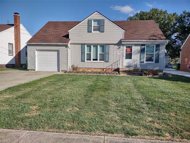 30542 Willowick Drive, Willowick, OH 44095 (MLS #4318060) :: The Holden Agency