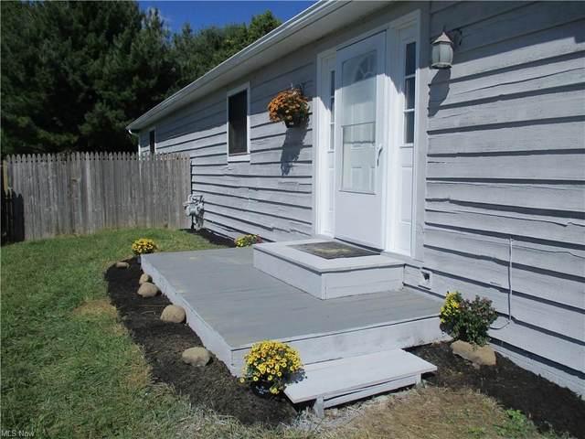 4512 Weymouth Road, Medina, OH 44256 (MLS #4318069) :: TG Real Estate