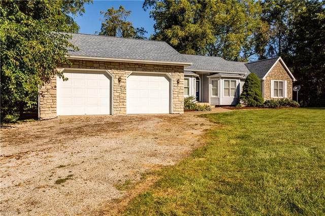 10505 River Road, Huron, OH 44839 (MLS #4318074) :: The Holden Agency