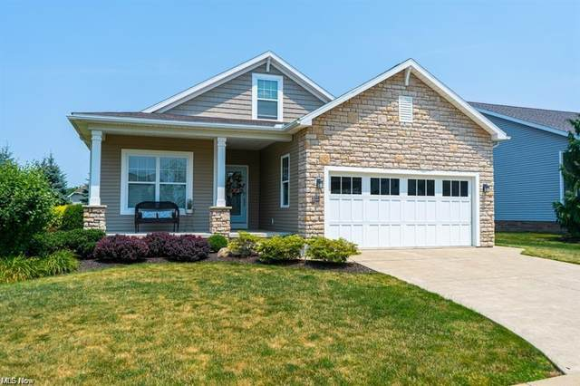 8399 Old Forest Street NW, Massillon, OH 44646 (MLS #4318087) :: RE/MAX Edge Realty