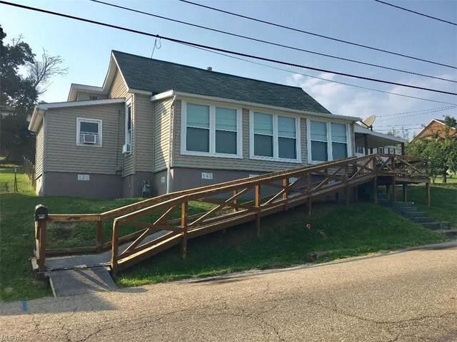 216 Henderson Street, Barnesville, OH 43713 (MLS #4318100) :: Tammy Grogan and Associates at Keller Williams Chervenic Realty