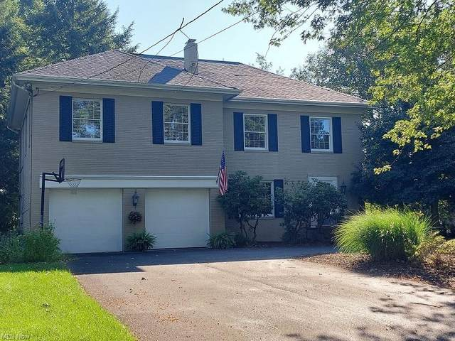 148 Starkdale Road, Steubenville, OH 43953 (MLS #4318101) :: RE/MAX Edge Realty
