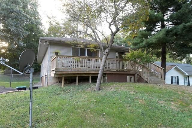 2437 Geneva Drive, Zanesville, OH 43701 (MLS #4318115) :: Select Properties Realty