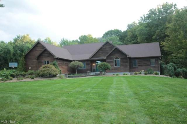 475 Spring Acres Lane, North Lima, OH 44452 (MLS #4318116) :: The Jess Nader Team | REMAX CROSSROADS