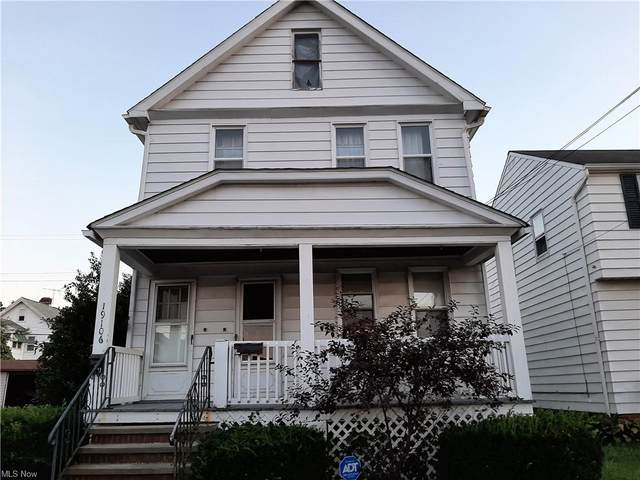 19106 Chickasaw Avenue, Cleveland, OH 44119 (MLS #4318121) :: The Holden Agency