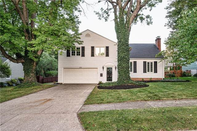 1361 Eriewood Drive, Rocky River, OH 44116 (MLS #4318131) :: The Tracy Jones Team