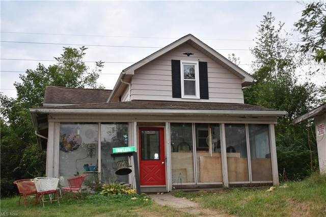 753 W Wilbeth Road, Akron, OH 44314 (MLS #4318143) :: RE/MAX Edge Realty