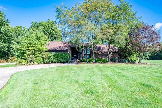 405 Airport Drive NW, Warren, OH 44481 (MLS #4318145) :: RE/MAX Edge Realty
