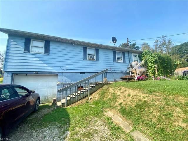 106 Roseland St, Follansbee, WV 26037 (MLS #4318148) :: Keller Williams Chervenic Realty