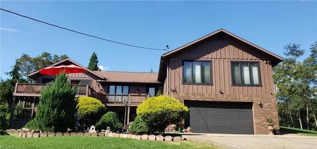 1142 Farson Street, Belpre, OH 45714 (MLS #4318155) :: TG Real Estate