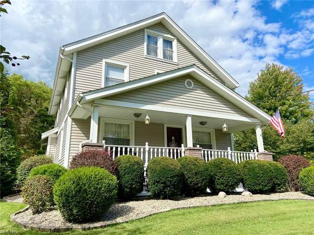 6304 Kirk Road, Canfield, OH 44406 (MLS #4318158) :: TG Real Estate