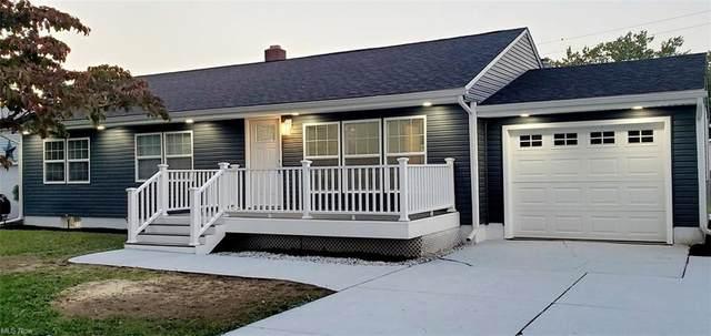 2921 Saybula Drive, Ashtabula, OH 44004 (MLS #4318160) :: The Holden Agency