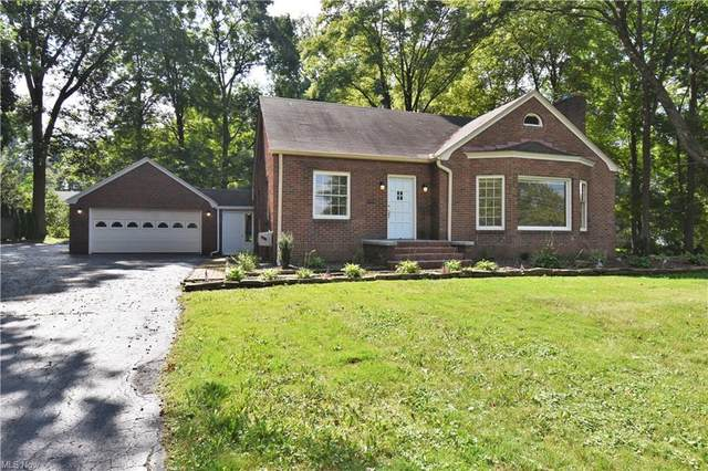 1015 W Liberty Street, Hubbard, OH 44425 (MLS #4318173) :: TG Real Estate