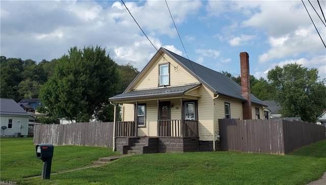 110 Maple Street, Scio, OH 43988 (MLS #4318177) :: Keller Williams Legacy Group Realty