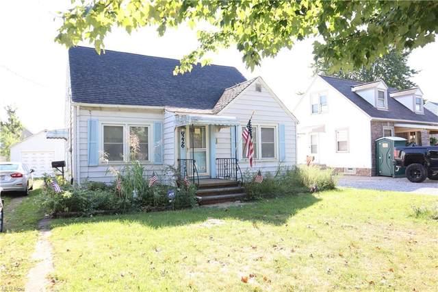 6226 W River Road S, Elyria, OH 44035 (MLS #4318184) :: Select Properties Realty