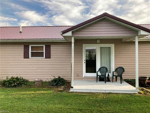 42183 State Route 7, Tuppers Plains, OH 45783 (MLS #4318185) :: TG Real Estate