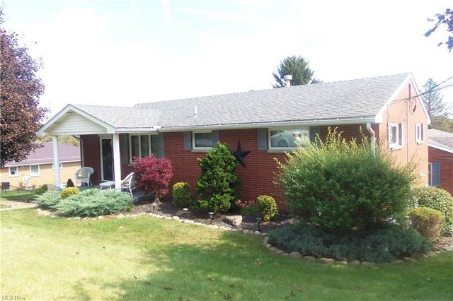 158 Pleasantview Drive, Weirton, WV 26062 (MLS #4318188) :: Select Properties Realty