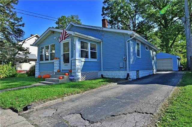 344 Kenilworth Avenue NE, Warren, OH 44483 (MLS #4318189) :: TG Real Estate