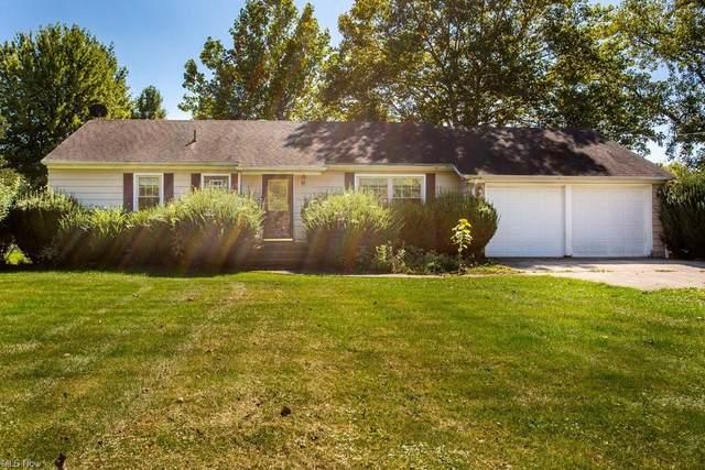 430 E Main Street, Lagrange, OH 44050 (MLS #4318193) :: Select Properties Realty