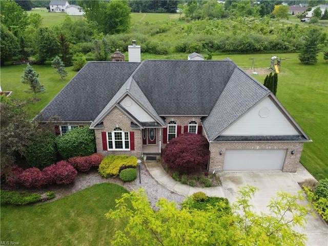 1776 Walsh Drive, Streetsboro, OH 44241 (MLS #4318197) :: The Art of Real Estate