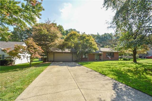 4241 Adeer Drive, Canfield, OH 44406 (MLS #4318207) :: TG Real Estate