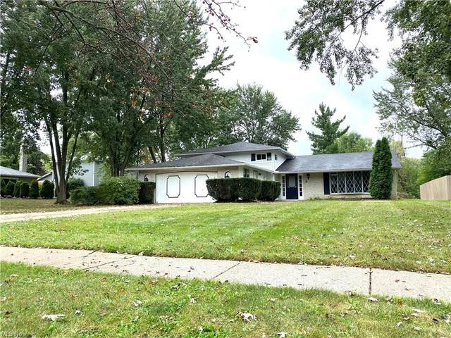 17045 Hunting Meadows, Strongsville, OH 44136 (MLS #4318209) :: The Holden Agency