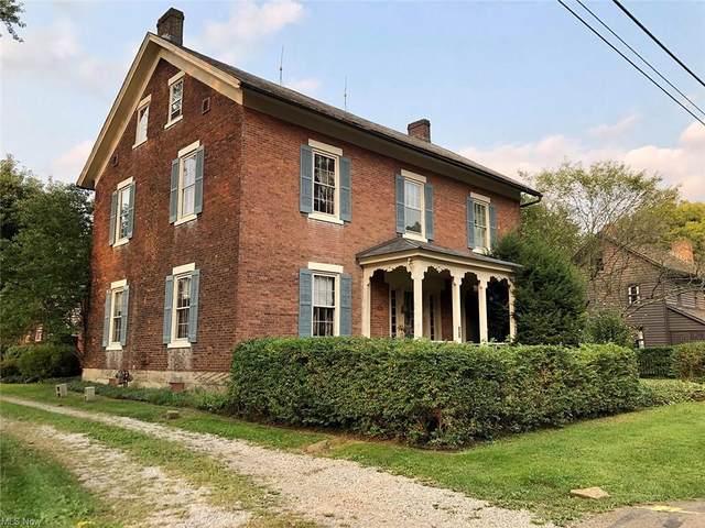 171 E 3rd Street, Zoar, OH 44697 (MLS #4318217) :: TG Real Estate