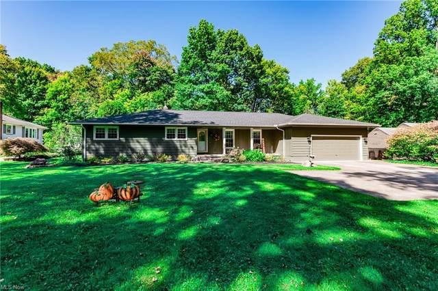 3128 Denver Drive, Poland, OH 44514 (MLS #4318220) :: TG Real Estate