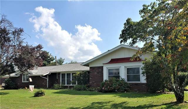 54790 Winding Hill Road, Bellaire, OH 43906 (MLS #4318221) :: The Holly Ritchie Team