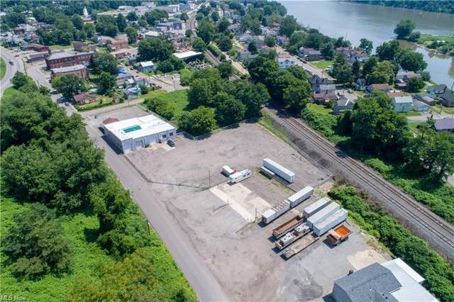 700 State Street, East Liverpool, OH 43920 (MLS #4318233) :: RE/MAX Trends Realty