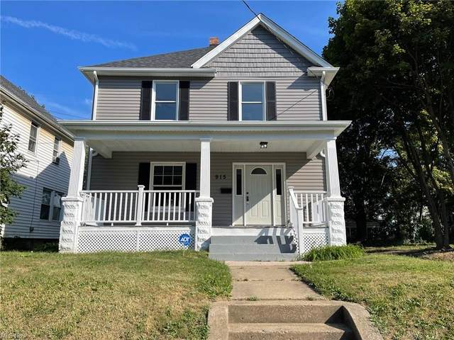 915 Auburn Place NW, Canton, OH 44703 (MLS #4318253) :: Tammy Grogan and Associates at Keller Williams Chervenic Realty