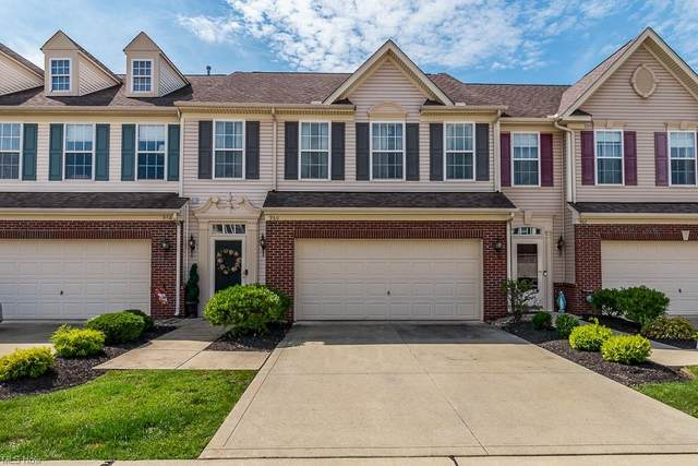 960 Tradewinds Cove, Painesville Township, OH 44077 (MLS #4318256) :: The Jess Nader Team | REMAX CROSSROADS